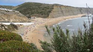 Paisagem Natural/Praia do Magoito