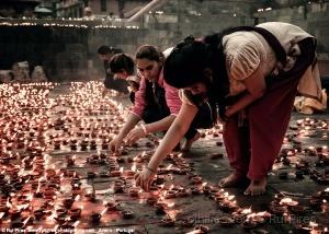 Fotojornalismo/Temple