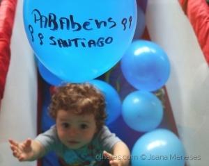 Outros/Aniversário do primo Santiago