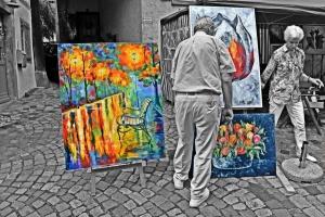 Gentes e Locais/artistas #