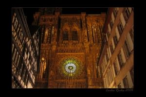 Paisagem Urbana/Strasbourg 2