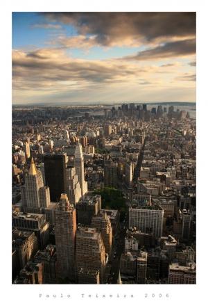 /NY City