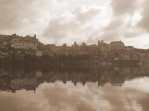 Paisagem Urbana/nostalgia