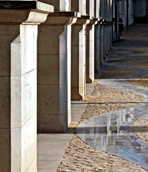 /Colunas e reflexos