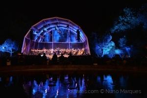 Espetáculos/Orquestra Em Noite de Verão !