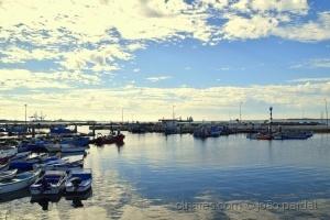 /Céu e Mar em Sintonia