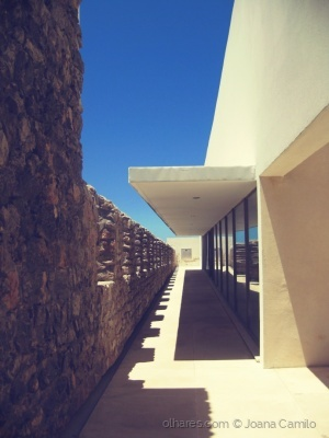 Gentes e Locais/Old and New architecture
