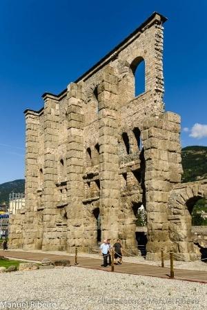 História/Aosta