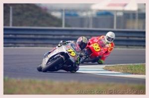 Desporto e Ação/Mundial de Moto GP - RJ 1996