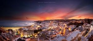 Gentes e Locais/Albufeira: a magic land.