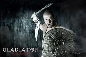 Arte Digital/Gladiador IV