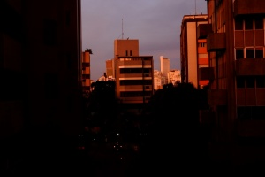 Paisagem Urbana/cotidianos