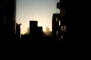 Paisagem Urbana/cotidianos 2