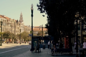 Paisagem Urbana/Porto em Mobilidade