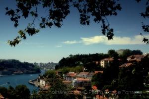 Paisagem Urbana/Porto de Virtudes