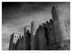 /Castelo de Óbidos