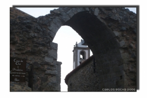 História/Castelo Rodrigo