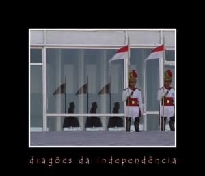 Gentes e Locais/Dragões da Independência