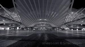 /Gare Intermodal de Lisboa