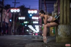 Retratos/Bairro Japonês (liberdade)