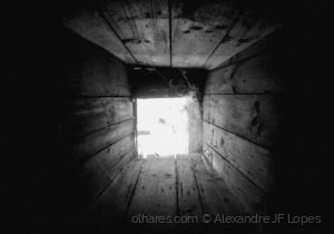 Paisagem Urbana/Luz ao Abandono