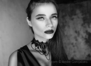 Retratos/Laura