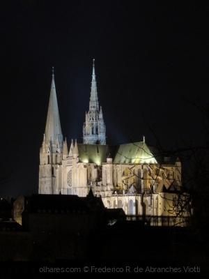 História/A Catedral de Chartres