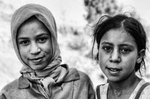 Retratos/Irmãs