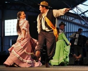 Espetáculos/Danças Gaúchas