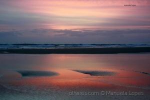 /Pintura na areia