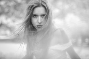 """Retratos/""""mist"""""""