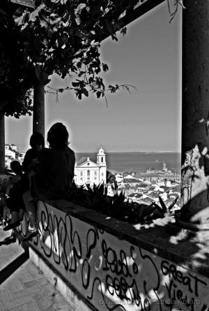 Gentes e Locais/Great View