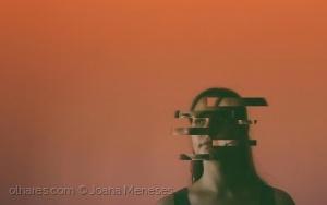 Abstrato/Tiras