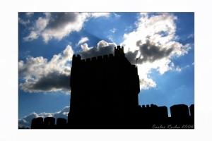 História/Castelo de Bragança