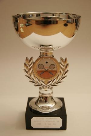 Outros/2º Torneio Anglo Portugues - Winner