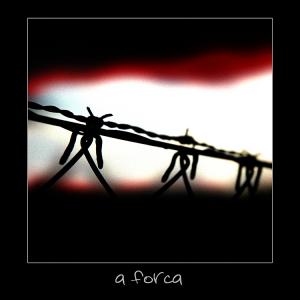 Abstrato/a forca