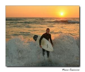Desporto e Ação/Surfista