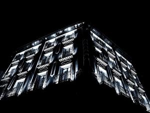 /castelos de luz