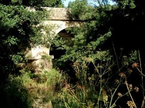 História/ponte antiga