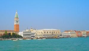 /A bela Veneza