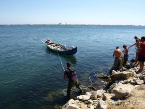 Gentes e Locais/Pesca artesanal
