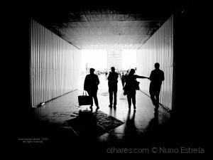 Outros/na sombra