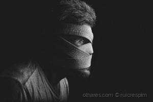 Retratos/Máscaras