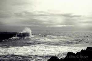 Paisagem Natural/Oceans