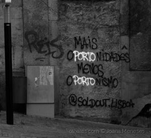 Paisagem Urbana/A fotografia fala por si!