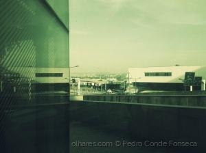 Paisagem Urbana/Acessos