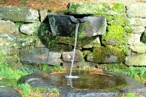 Paisagem Natural/Agua fonte de vida ...