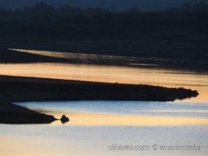 /Sunset - reflexos