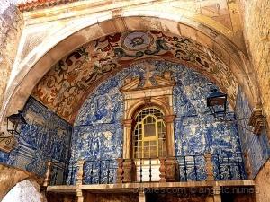 /Porta da Vila.... Óbidos