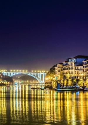 /Porto e a Arrábida